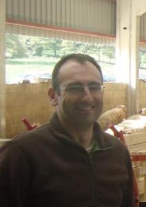Oscar Ayestaran